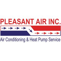 Pleasant Air Inc.