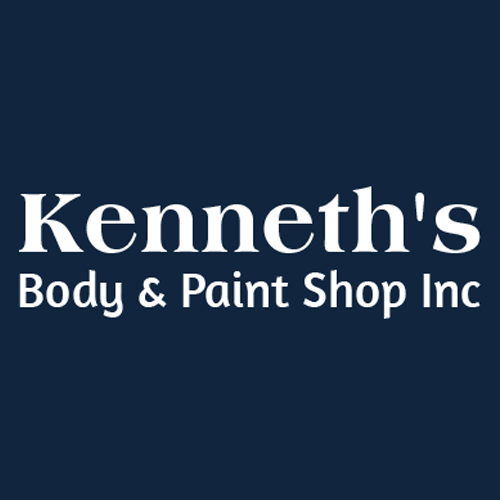 Kenneth's Body & Paint Shop Inc