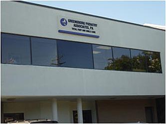 InStride Greensboro Podiatry Associates image 2