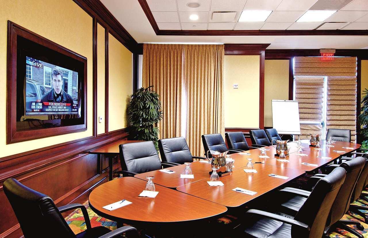 Hilton Garden Inn Atlanta South-McDonough image 11
