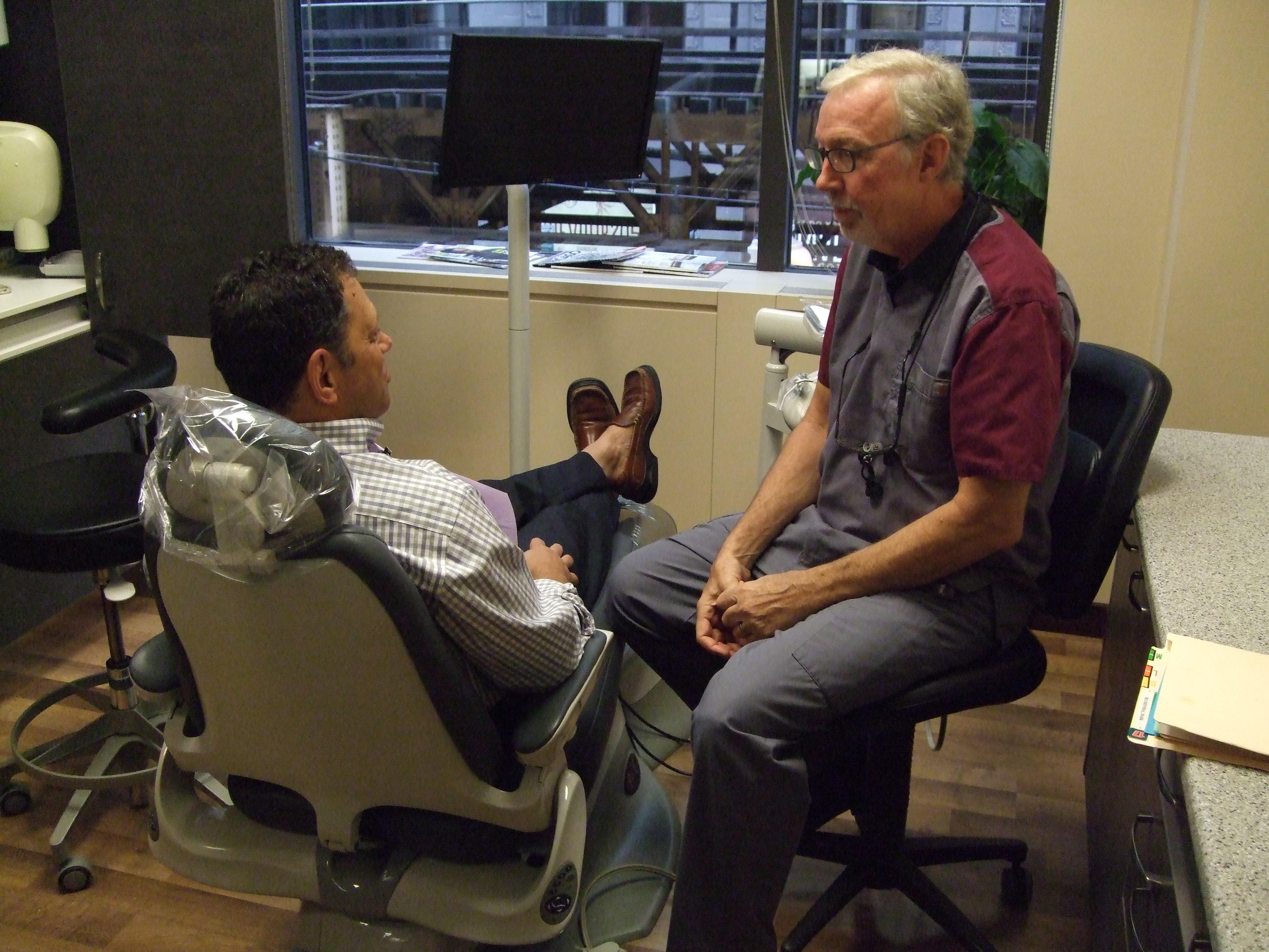 University Associates in Dentistry image 3