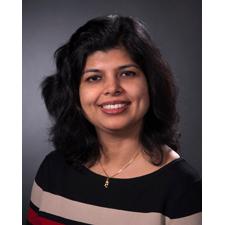 Nilanjana Misra, MD