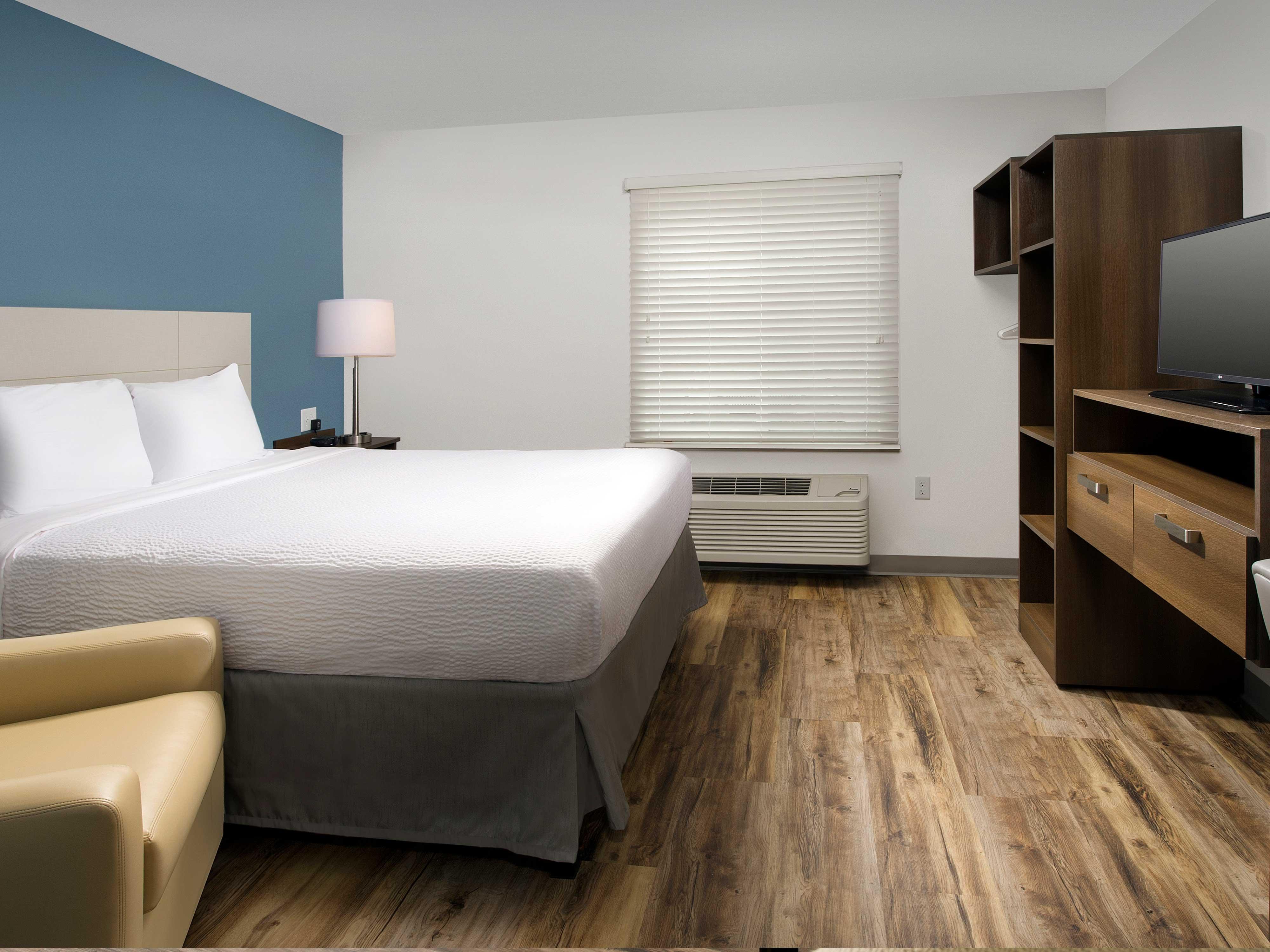 WoodSpring Suites Denver Centennial image 32