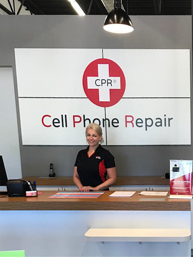 CPR Cell Phone Repair Andover image 2
