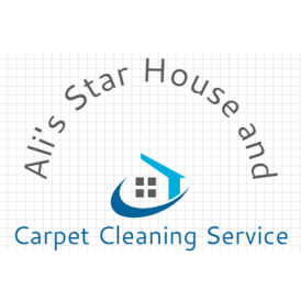 Ali's Star House and Carpet Cleaning Service
