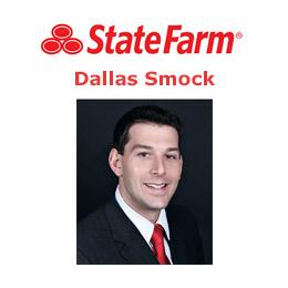 Dallas Smock - State Farm Insurance Agent