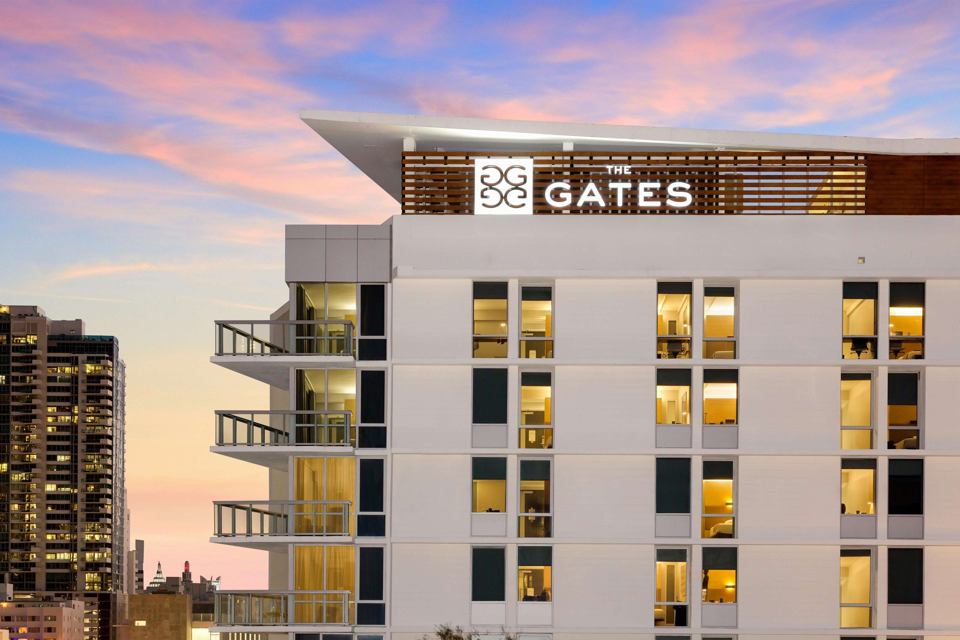The Gates Hotel South Beach - a DoubleTree by Hilton image 10