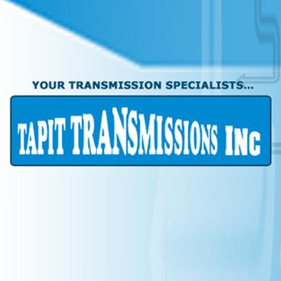 Tapit Transmissions Inc image 0