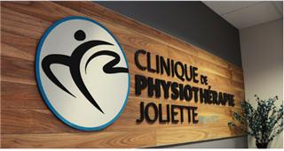 Clinique De Physiothérapie Joliette in Joliette