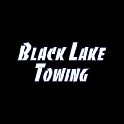 Black Lake Towing LLC image 0