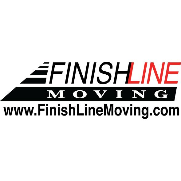 Finish Line Moving
