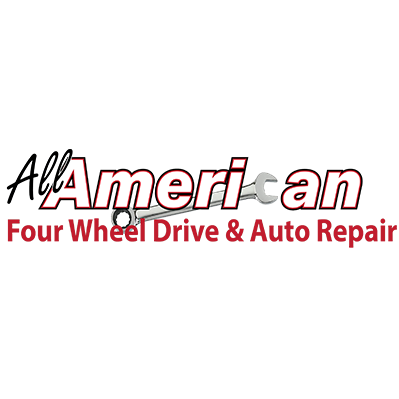 All American Four Wheel Drive & Auto Repair