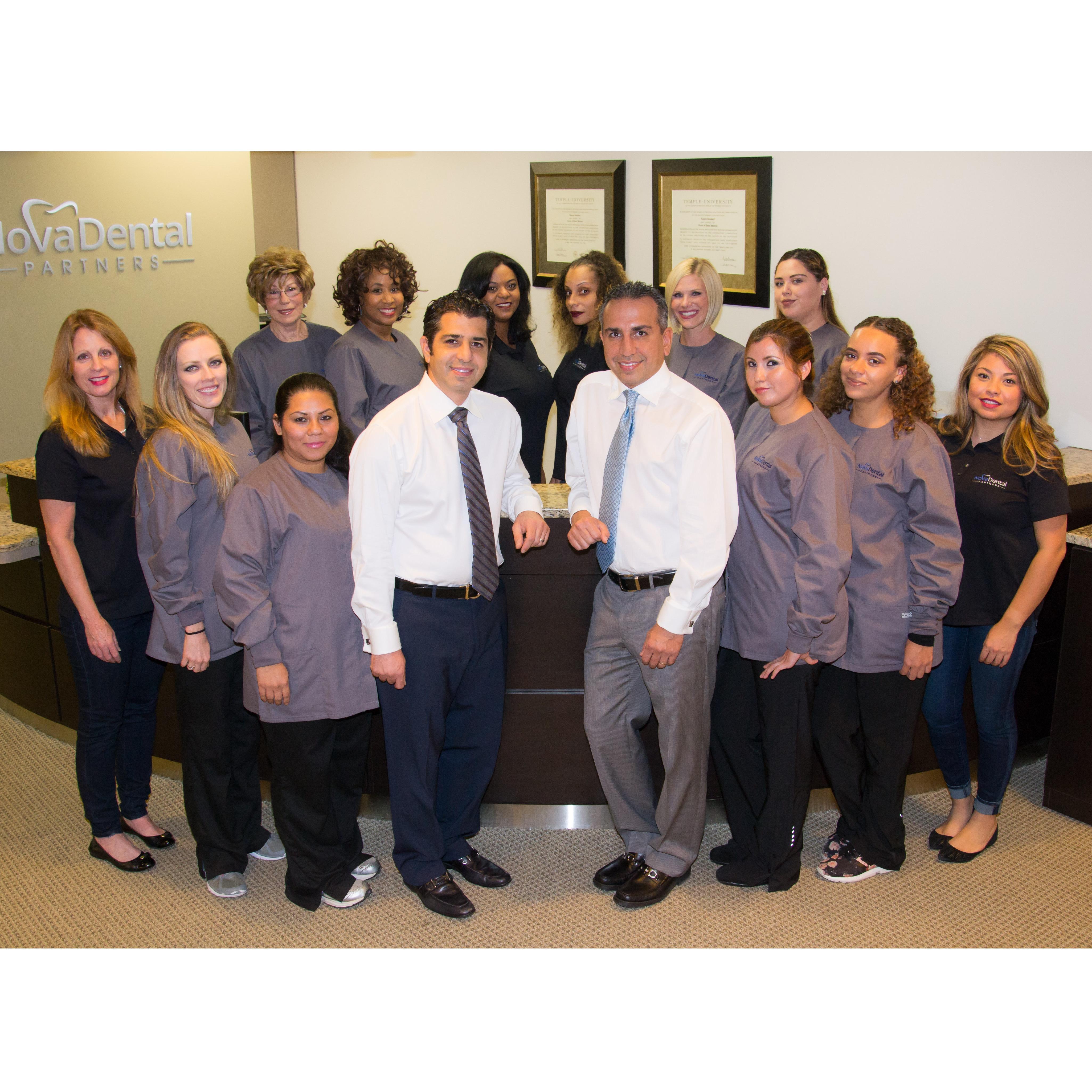 Nova Dental Partners - Lake Ridge