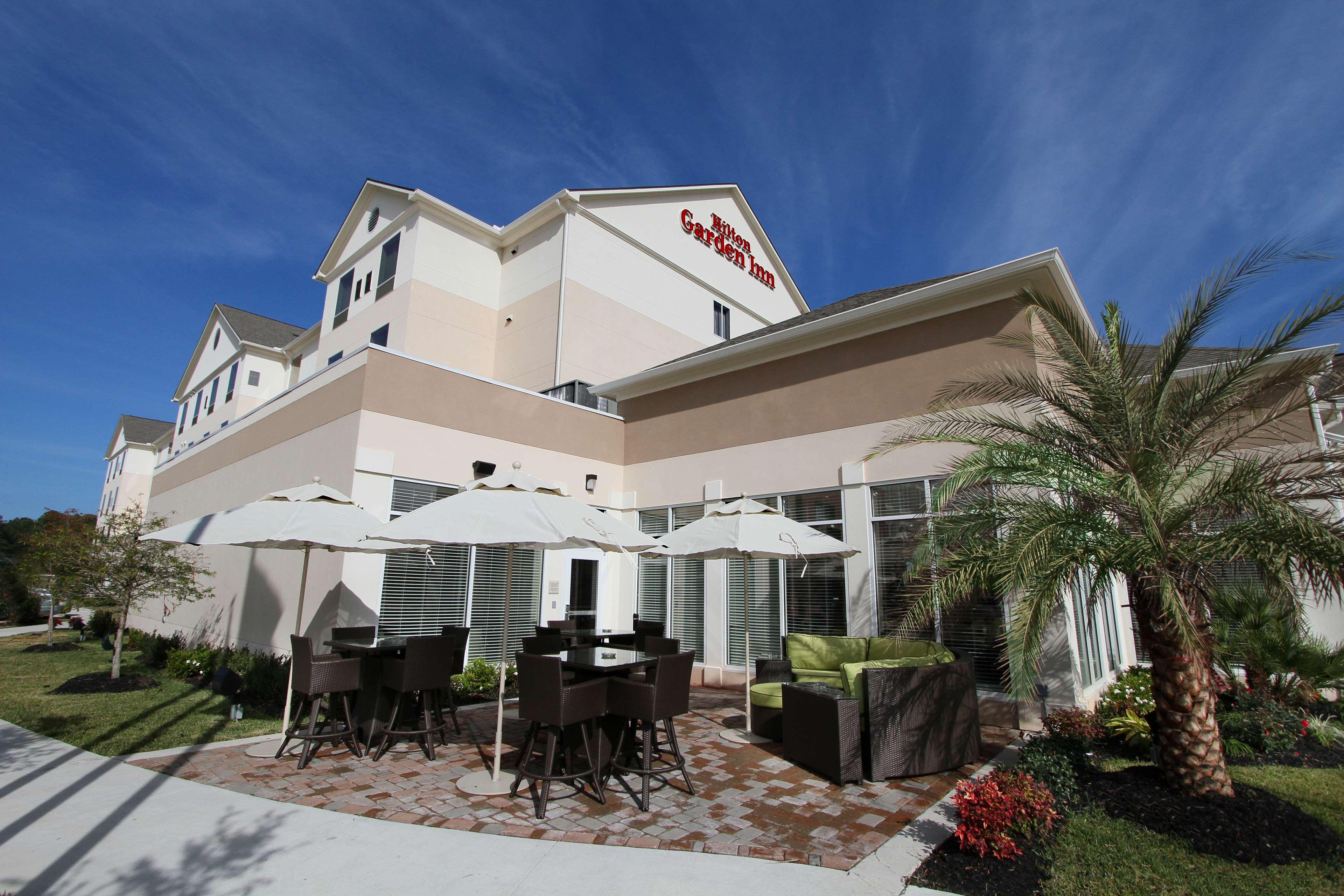 Hilton Garden Inn Covington/Mandeville image 1