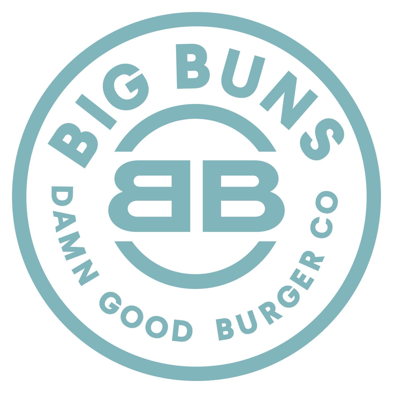 Big Buns Damn Good Burger Co.