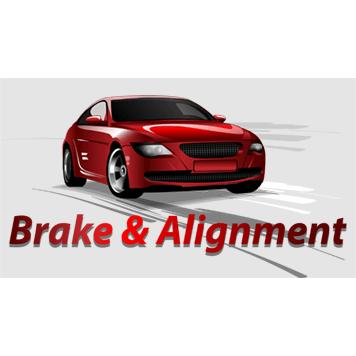 Brake & Alignment