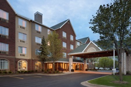 Country Inn & Suites by Radisson, Novi, MI image 0