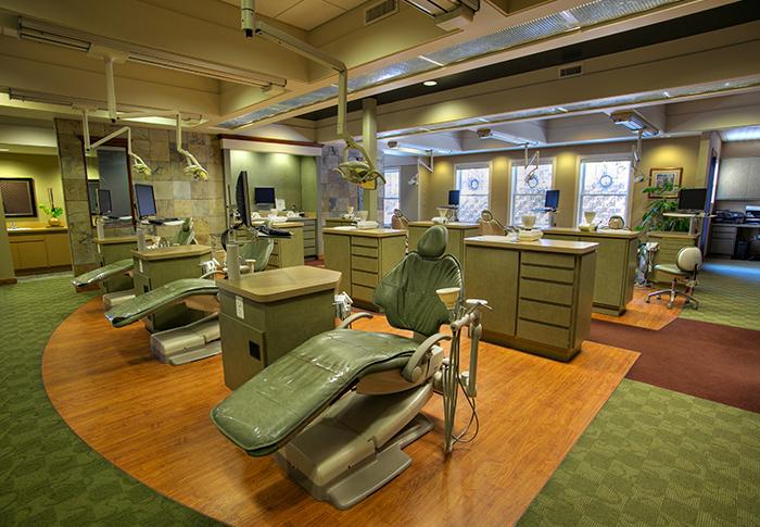 Bucks County Orthodontics - ad image