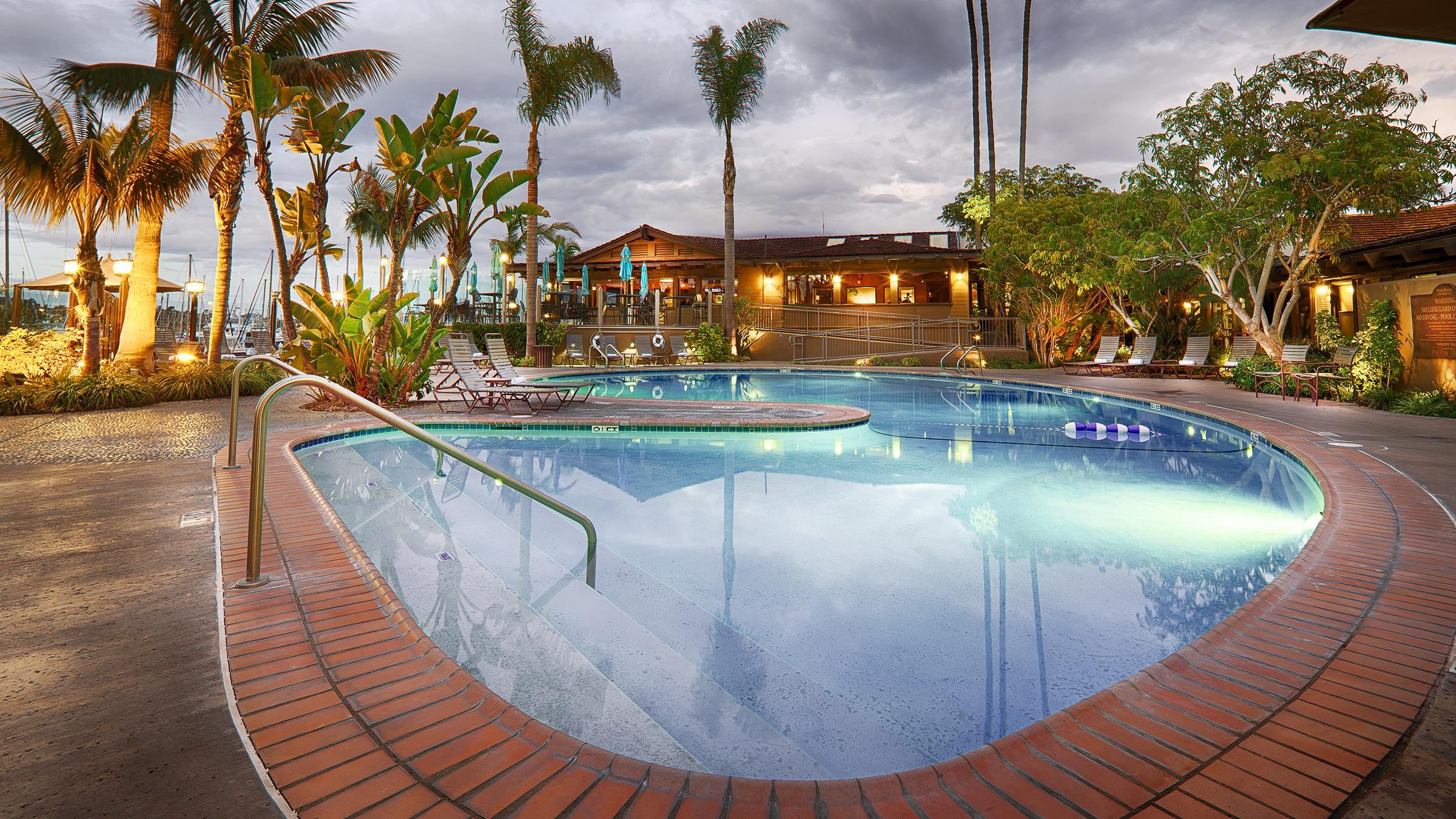 Best Western Plus Island Palms Hotel & Marina image 4