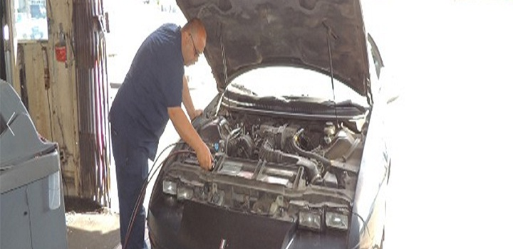 Discount Smog & Repair image 1