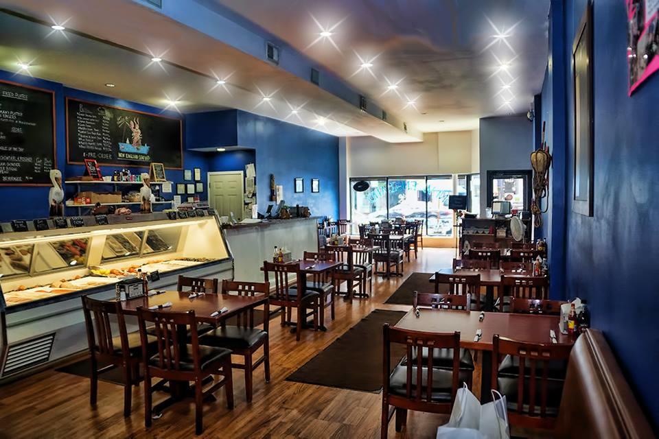New England Seafood Company Restaurant & Fish Market image 8