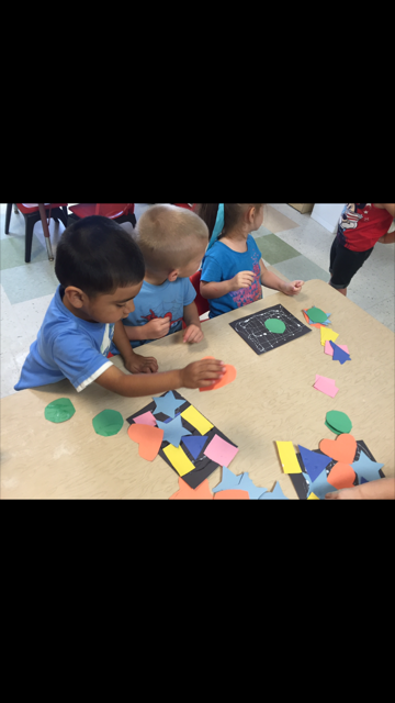 Chouteau and Parvin KinderCare image 11