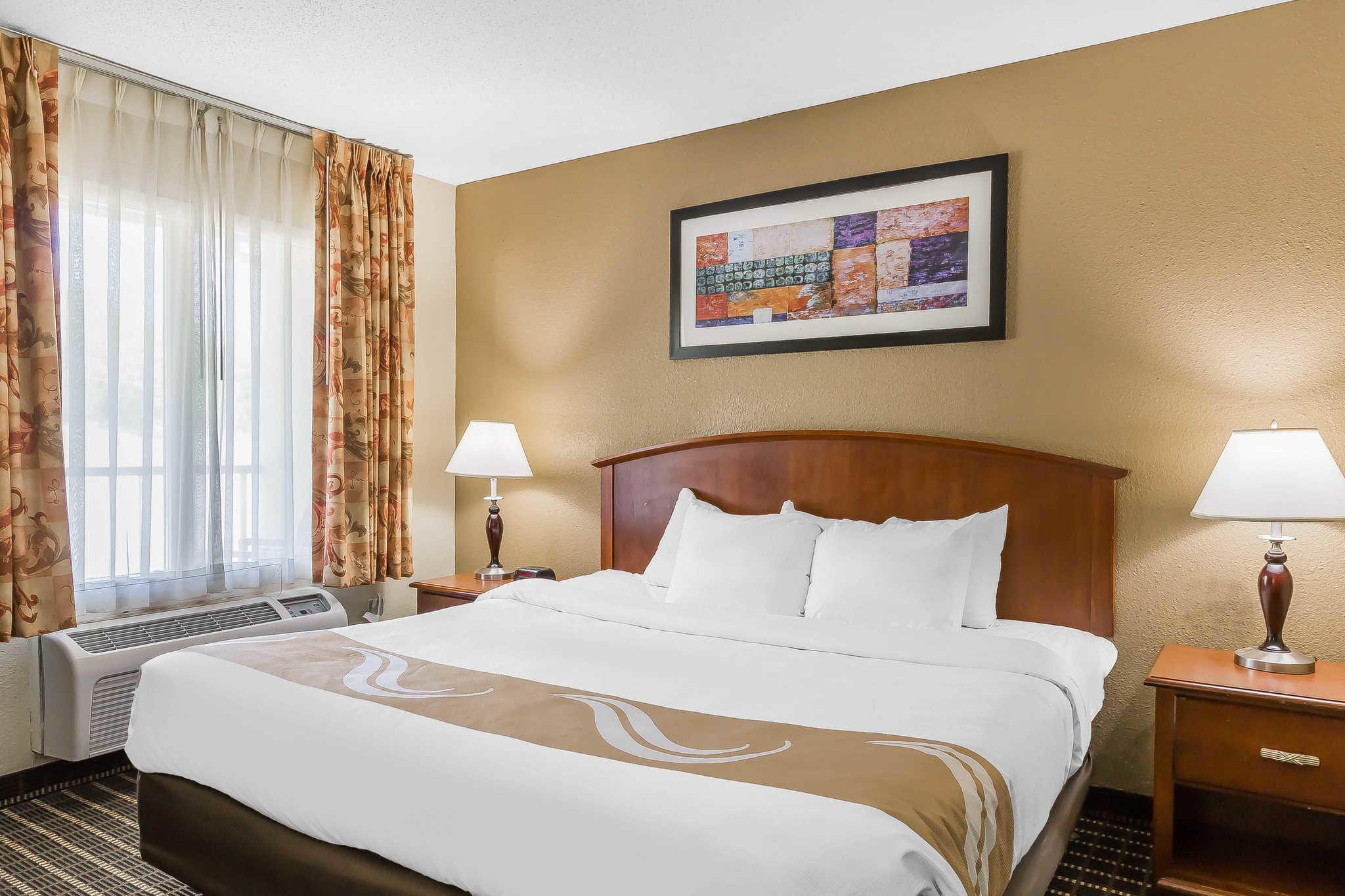 Quality Inn & Suites River Suites image 24