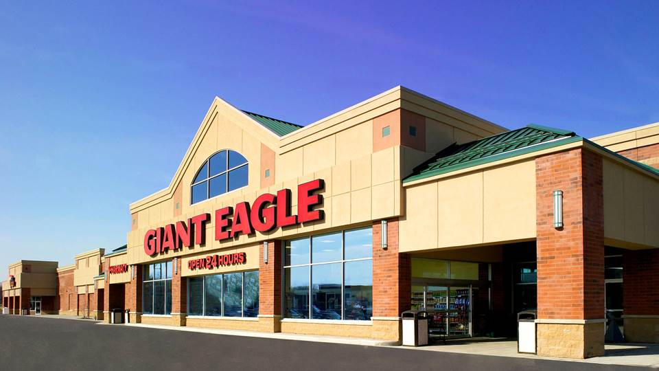 Giant Eagle Supermarket image 0