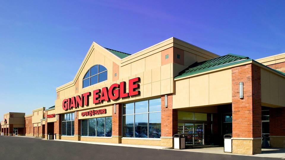 Giant Eagle Supermarket image 0