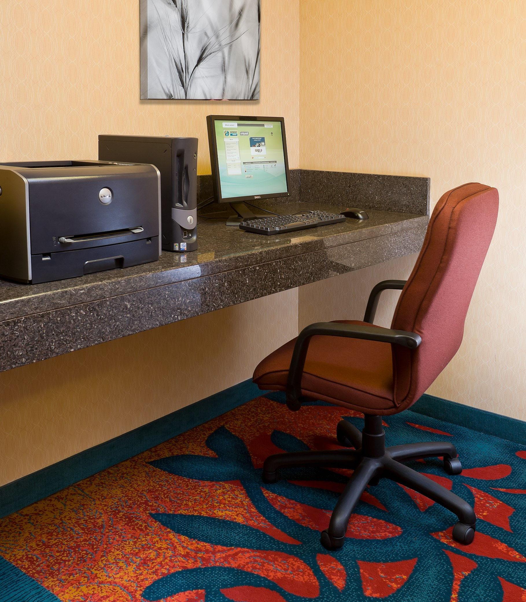 Residence Inn by Marriott Amarillo image 14