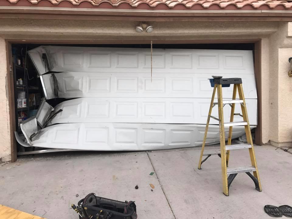 Red Rock Garage Door image 0