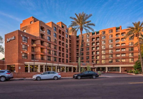Scottsdale Marriott Suites Old Town image 9