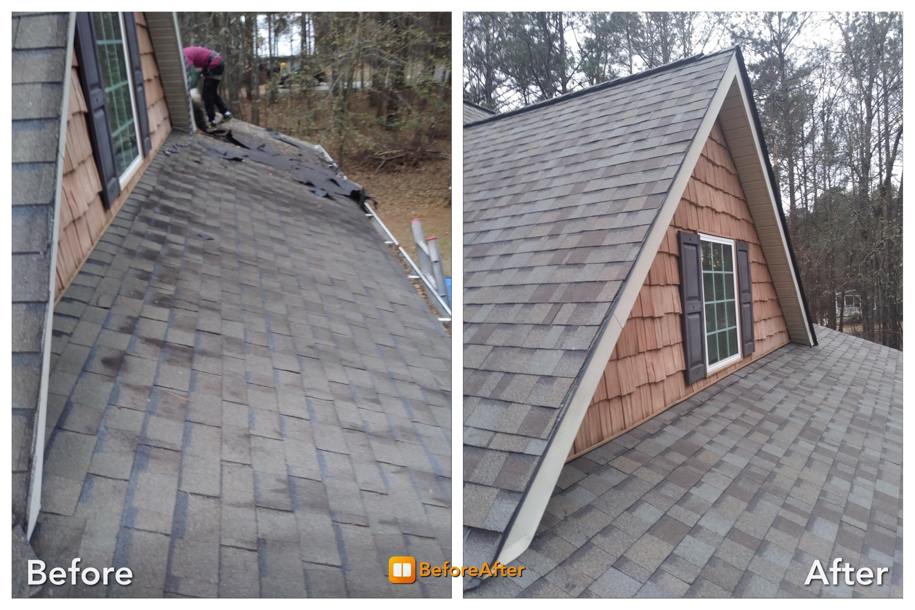 S.C.I. Roofing & Construction image 1