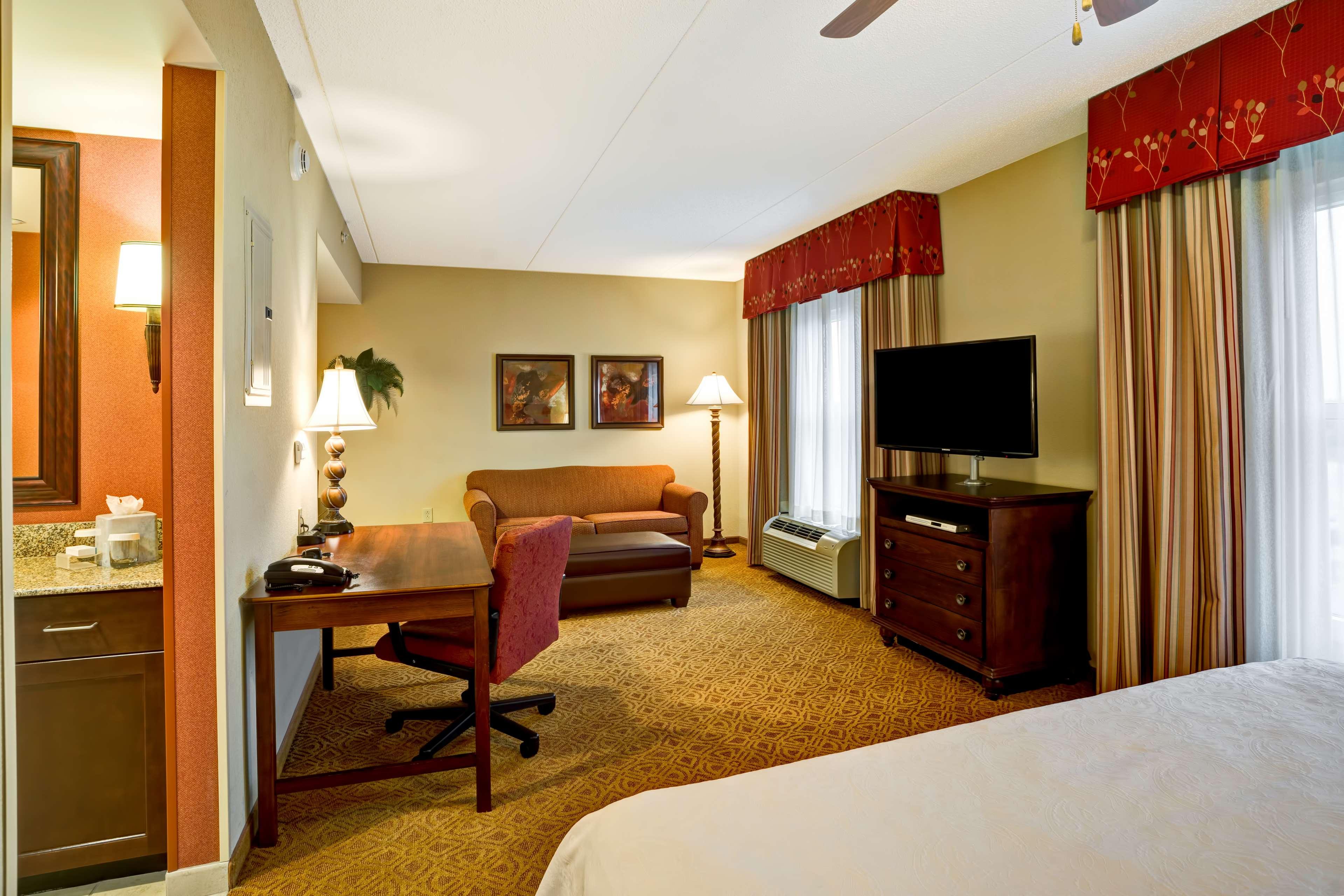 Homewood Suites by Hilton Fredericksburg image 26