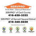 SERVPRO of Kennett Square/Oxford