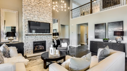 The Residences at Cuneo Mansion and Gardens by Pulte Homes image 3