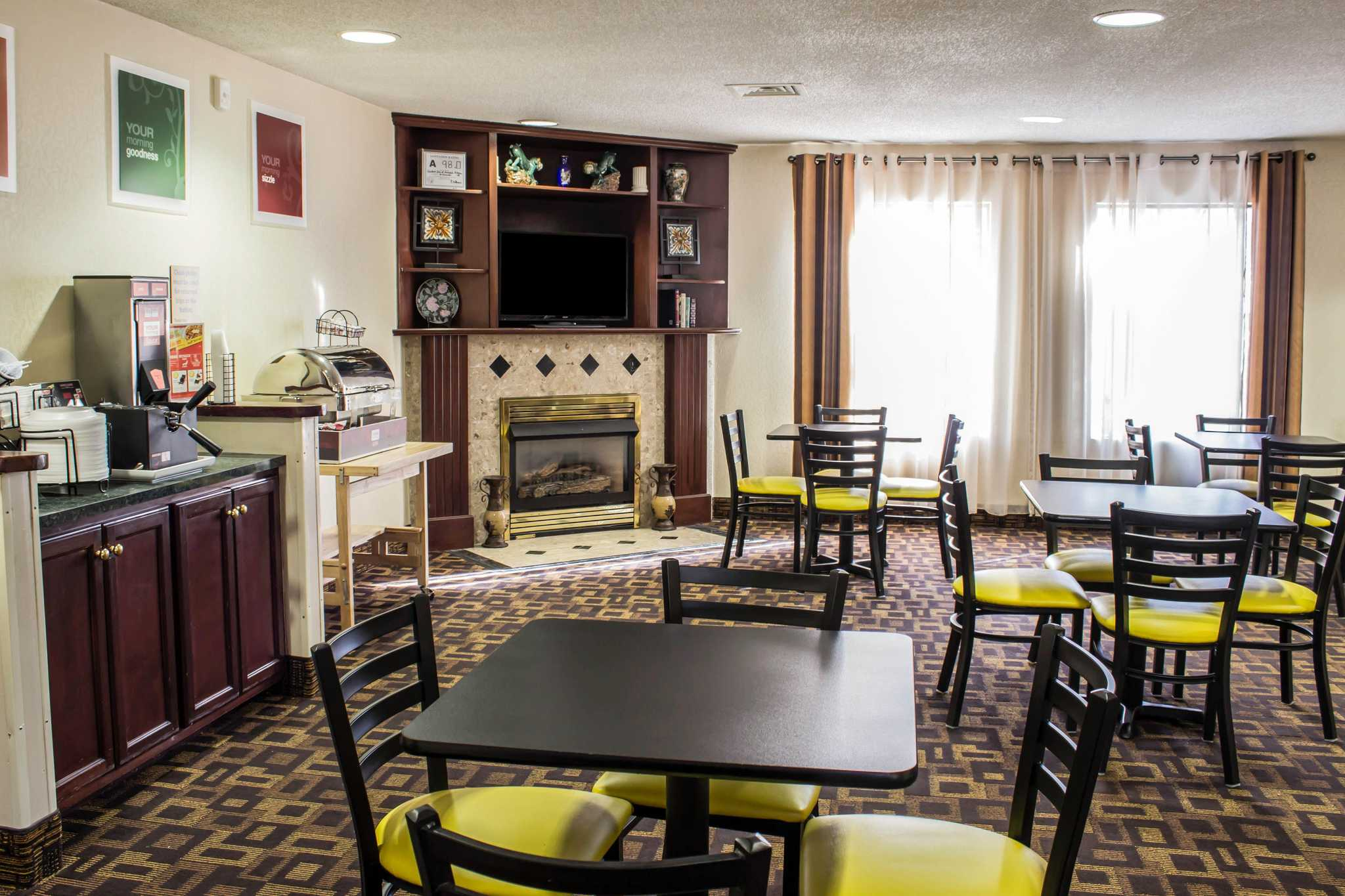 Comfort Inn Near High Point University image 13