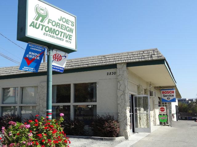 Joe's Foreign Automotive image 0