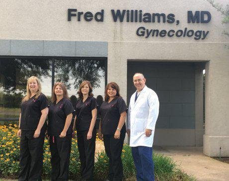 Fred Williams, MD image 1