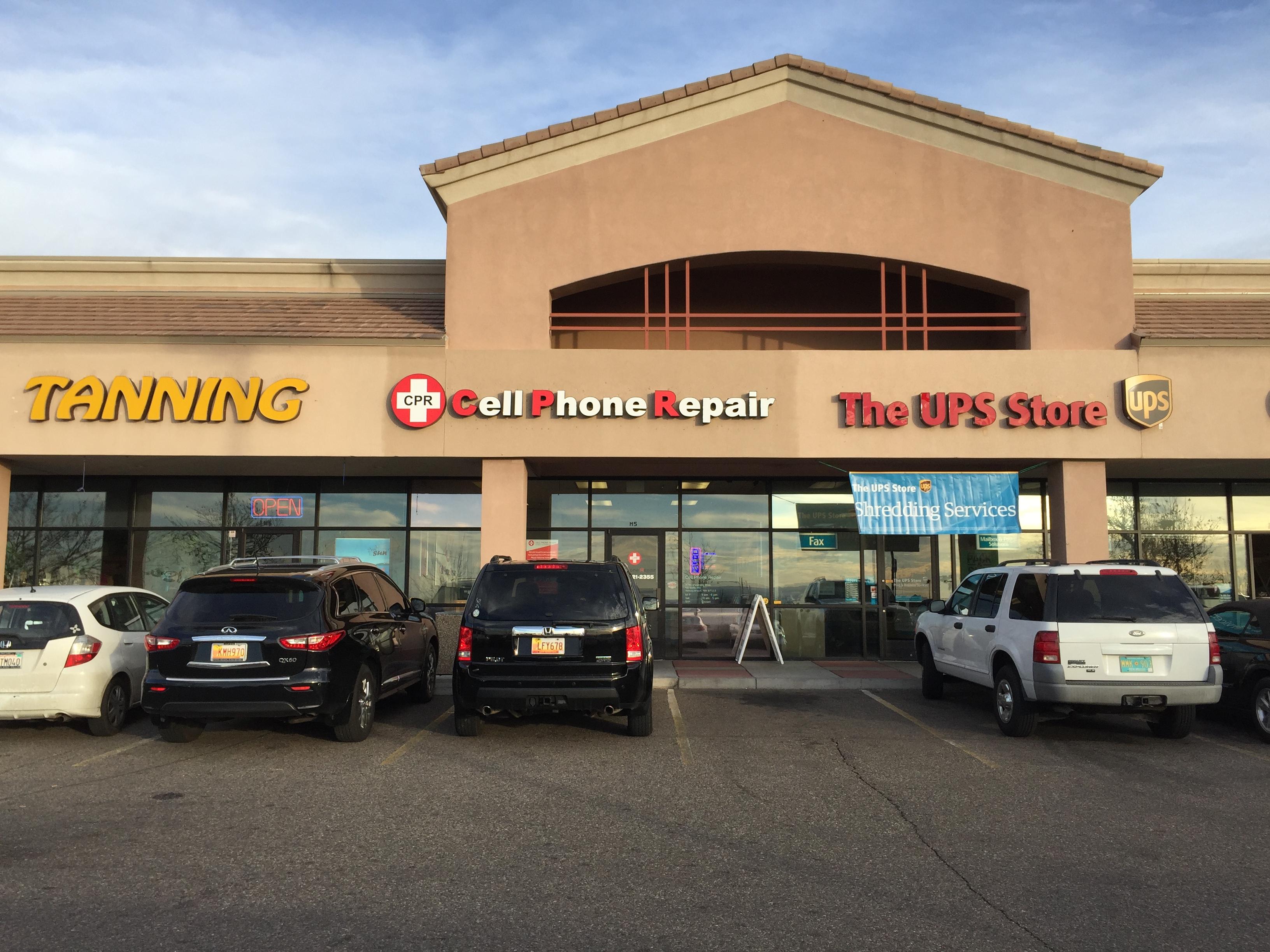 CPR Cell Phone Repair Albuquerque image 0