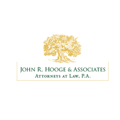 John R. Hooge Attorney At Law, P.A