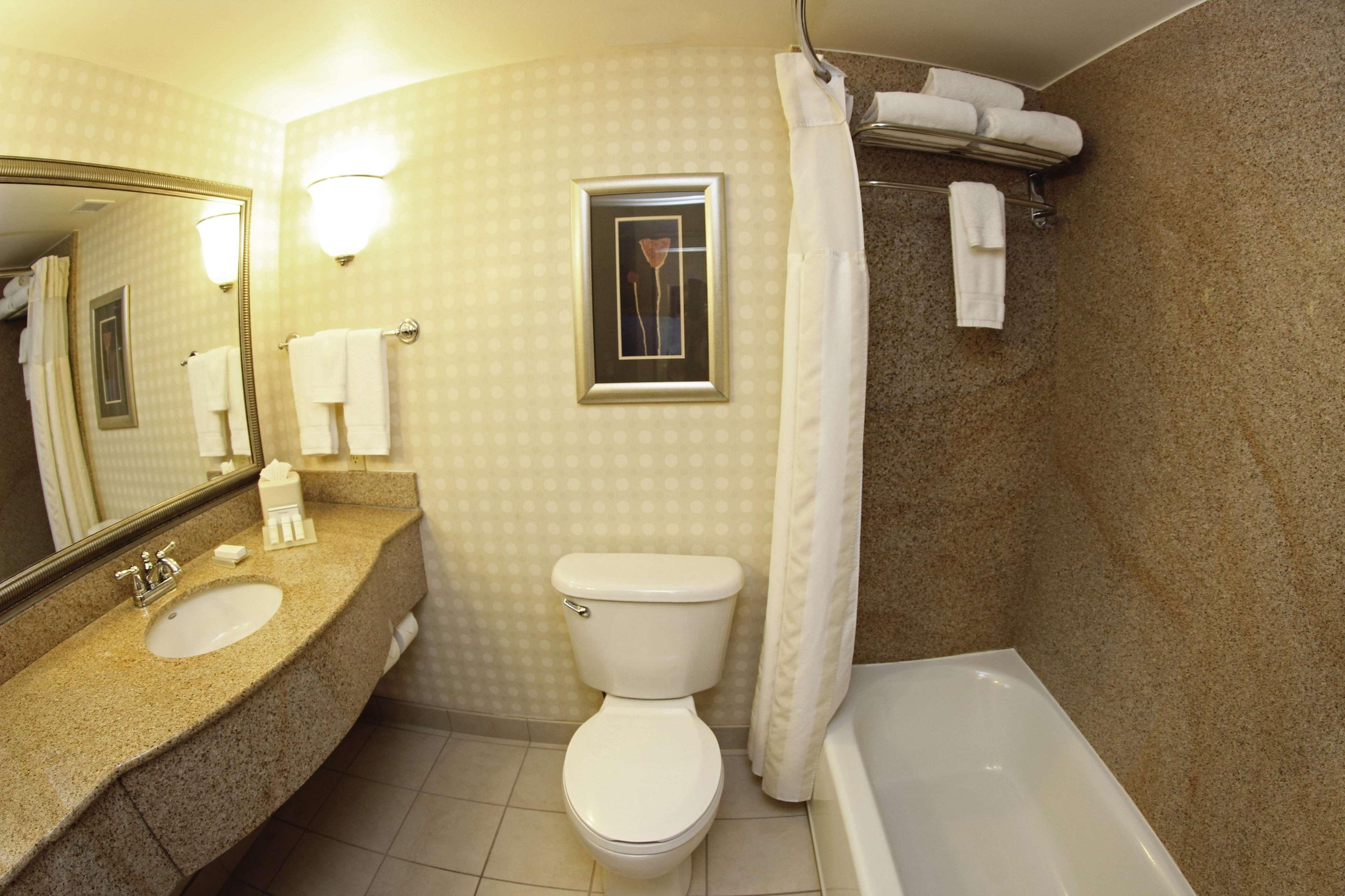 Hilton Garden Inn Jacksonville Orange Park 145 Park Avenue Orange ...