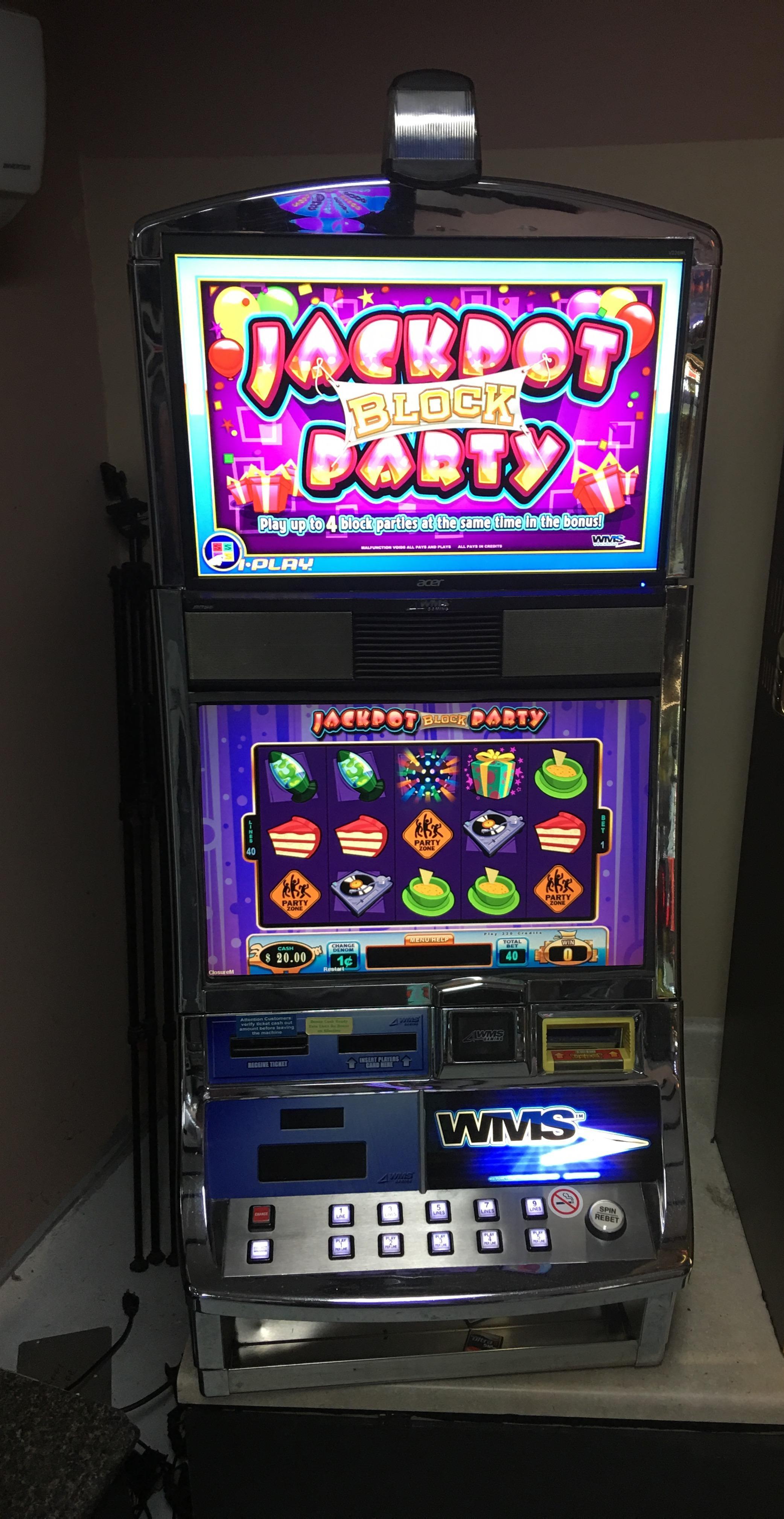 Westfield Slots image 1
