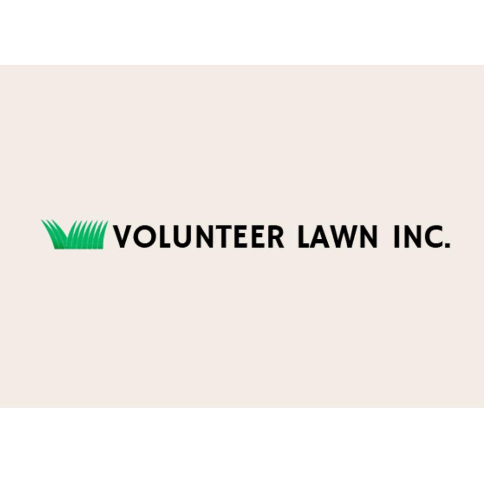 Volunteer Lawn Care