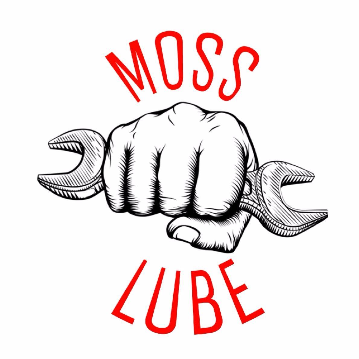 Moss Lube