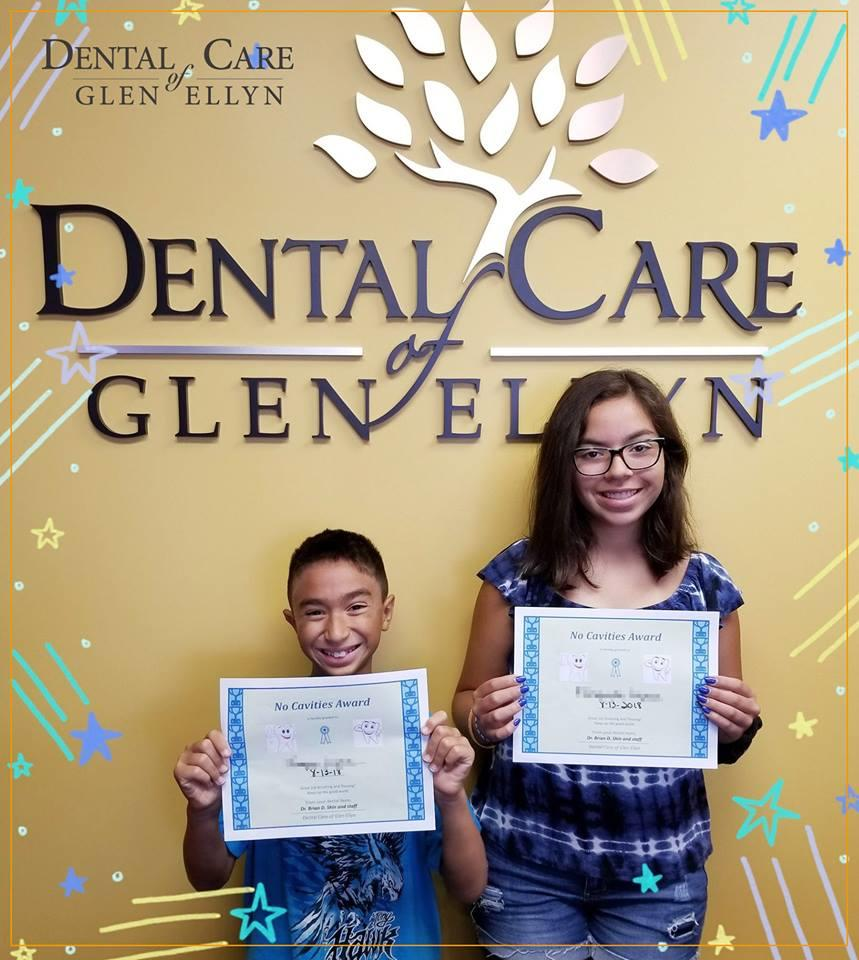 Dental Care of Glen Ellyn Family, Cosmetic, Implants image 1