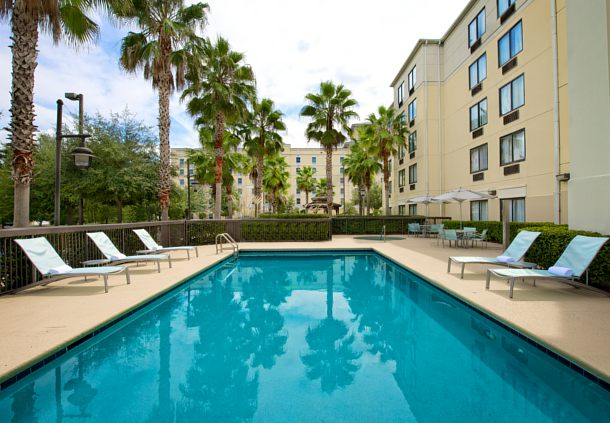 SpringHill Suites by Marriott Jacksonville image 7