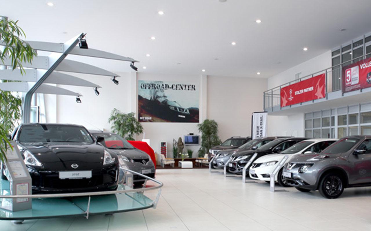 Auto Haus Car Rental