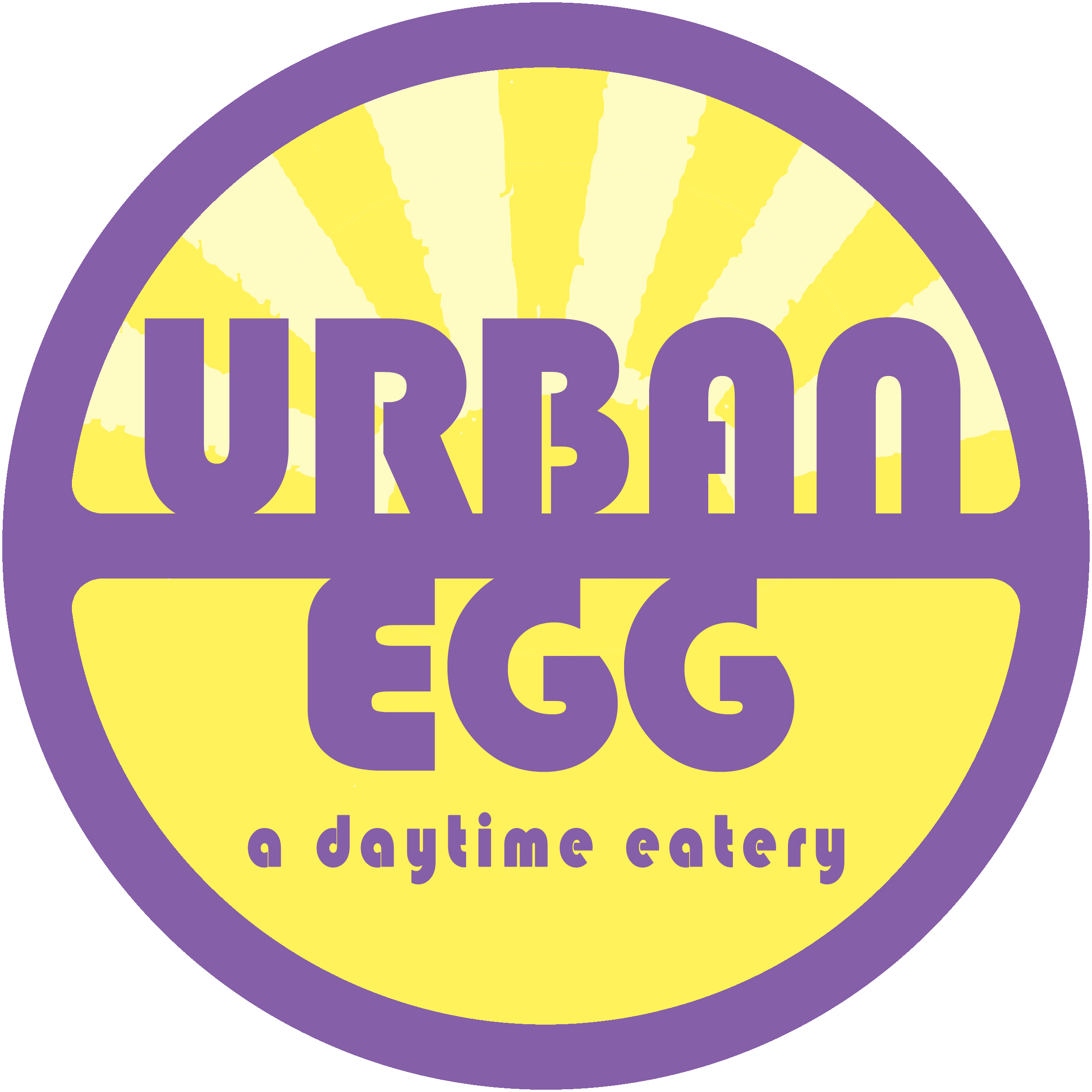Urban Egg a daytime eatery