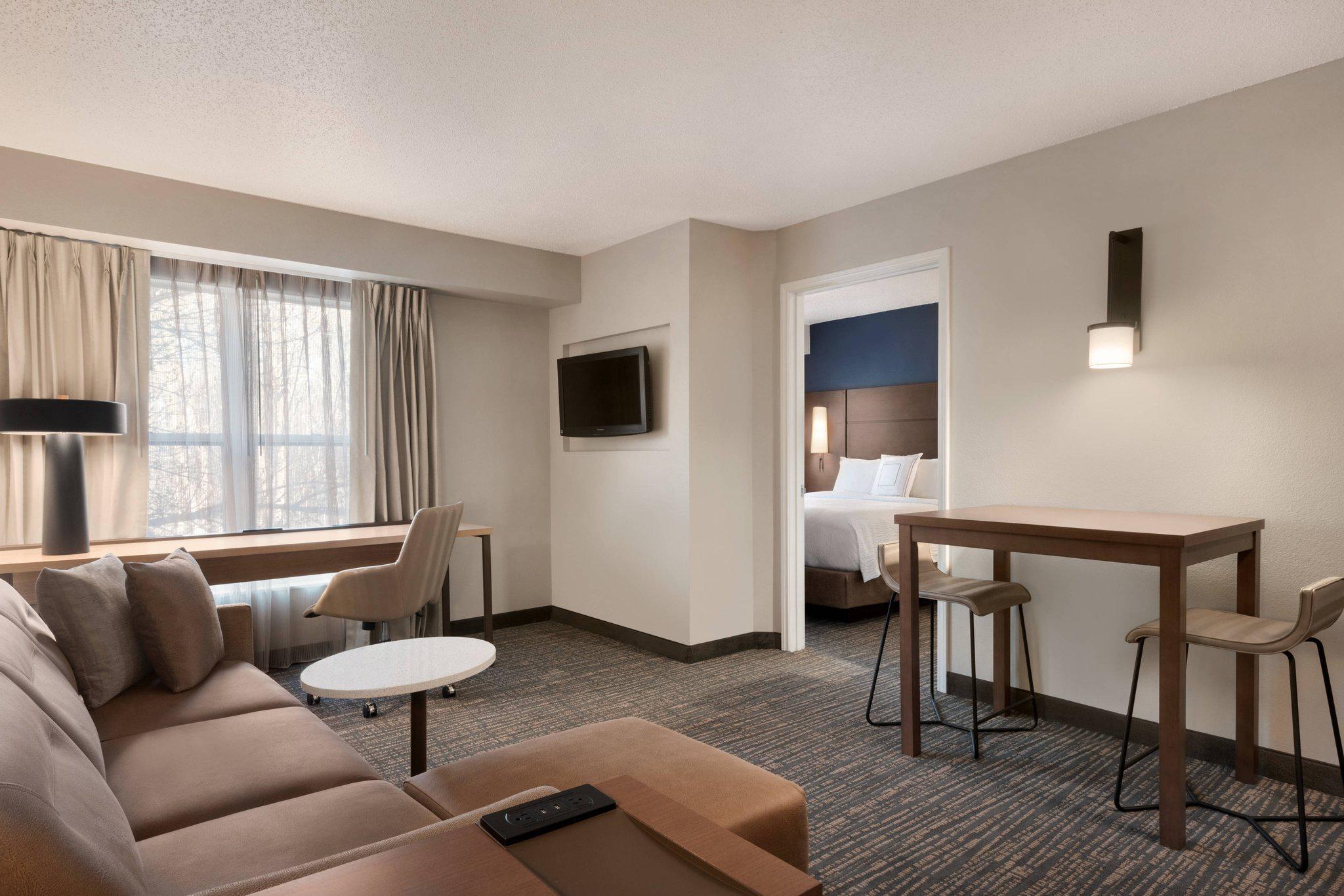 Residence Inn by Marriott West Springfield